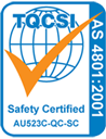 Safety Certified